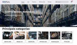 Site SDS Parts